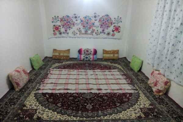 اقامتگاه بابا رمضان اتاق 2