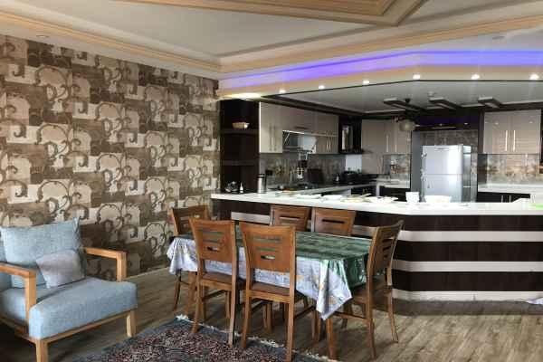 اقامتگاه مرید طبقه 2 واحد 4 جنوبی