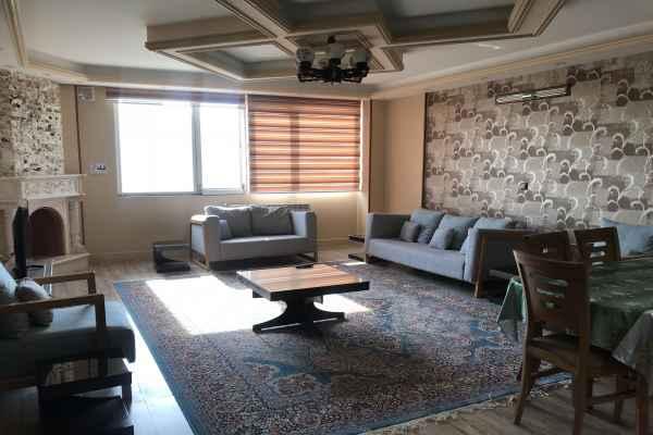 اقامتگاه مرید طبقه 2 واحد 1 شمالی