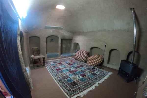 اقامتگاه شهرت اتاق1