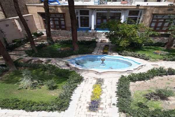 residences پاسارگاد اتاق6