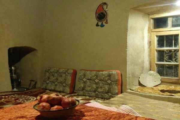 اقامتگاه بیدسوخته اتاق2