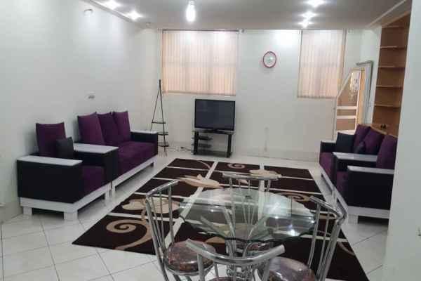 residences آپارتمان حافظ طبقه اول