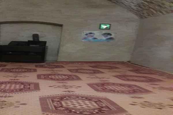 اقامتگاه زرین چاه اتاق2