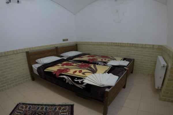 residences سرای سنتی آمیرزا اتاق 107