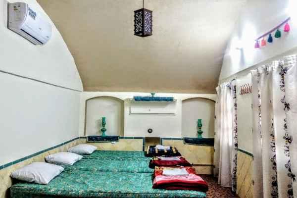 اقامتگاه طارونه اتاق7