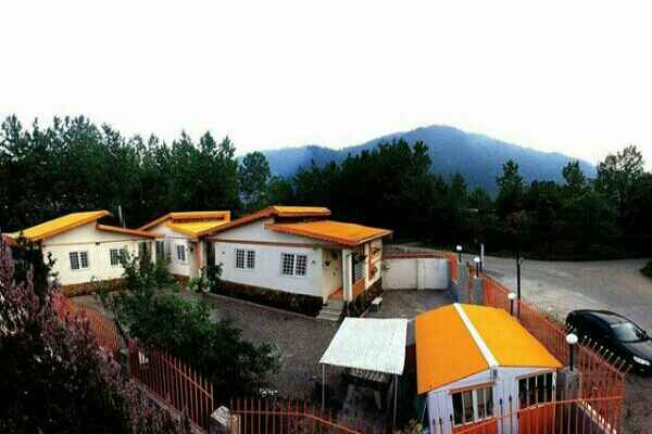 اقامتگاه سوئیت شریف2