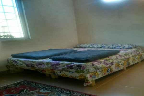 اقامتگاه شریف 1خوابه2