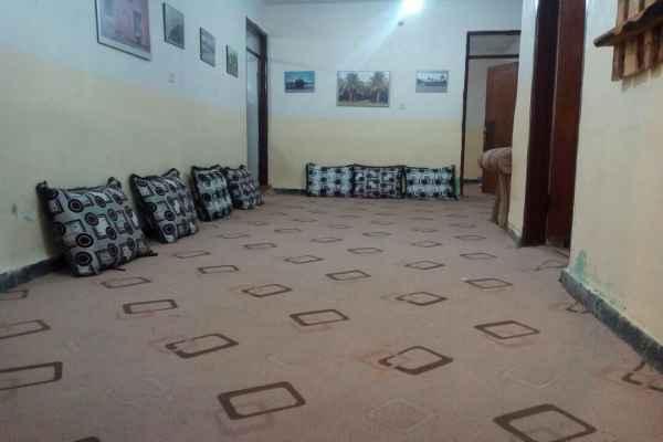 اقامتگاه  شنیوب اتاق7