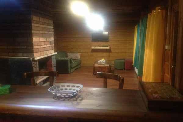 اقامتگاه دیزین کلبه5