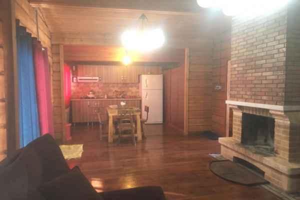 اقامتگاه دیزین کلبه14