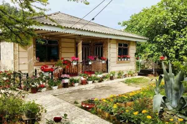 اقامتگاه ویلا محمدنیا1