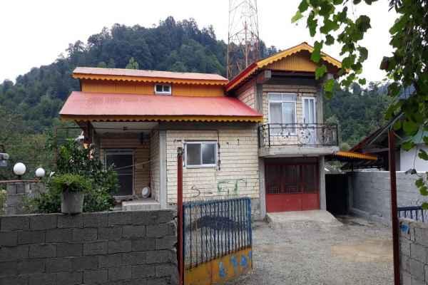 اقامتگاه محمدنیا ویلا4