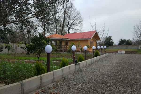 اقامتگاه کلبه محمدنیا