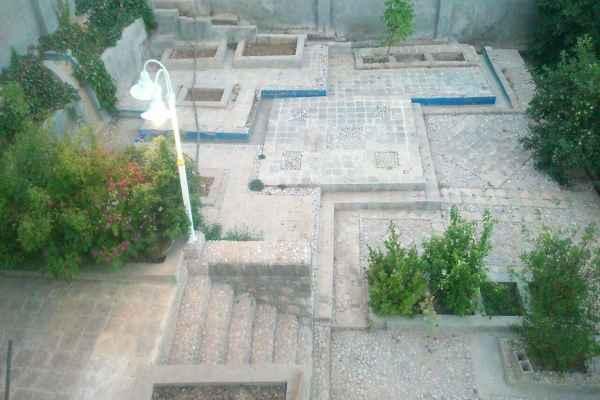 اقامتگاه ویلا در منطقه سپیدان