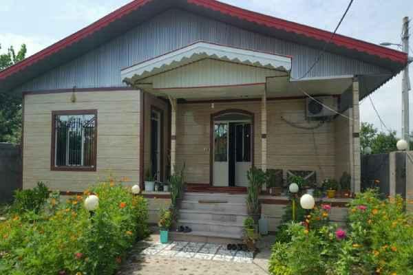اقامتگاه ویلا محمدنیا13
