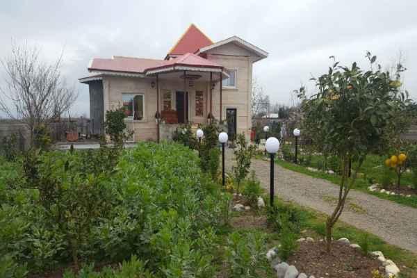اقامتگاه محمدنیا ویلا14