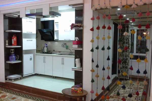 اقامتگاه چشمه مروارید ویلای شماره 1 سوئیت 3