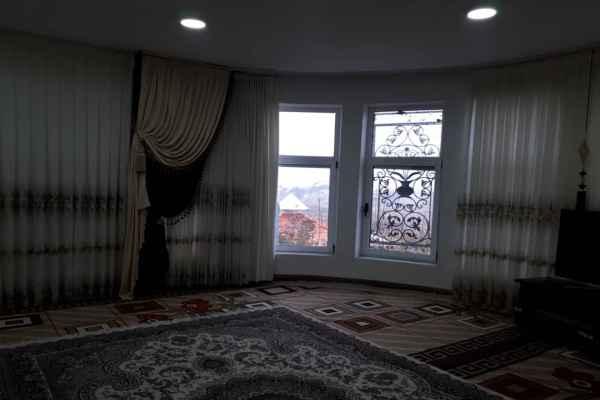 اقامتگاه چشمه مروارید یک