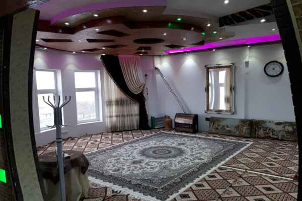 اقامتگاه چشمه مروارید ویلای  2  سوئیت 2