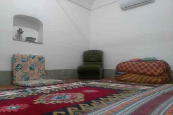 اقامتگاه استاتیس اتاق2