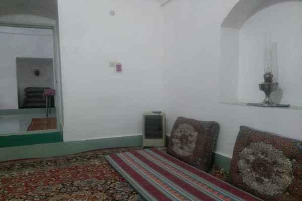 اقامتگاه استاتیس اتاق1