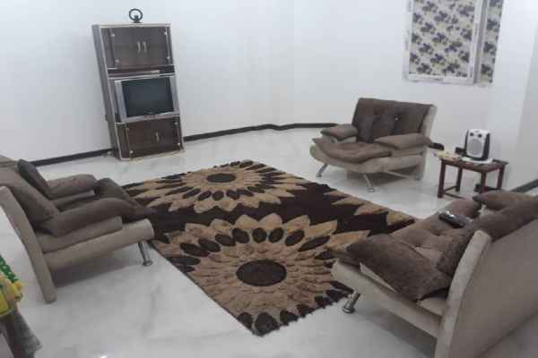 اقامتگاه امیرآباد واحد1