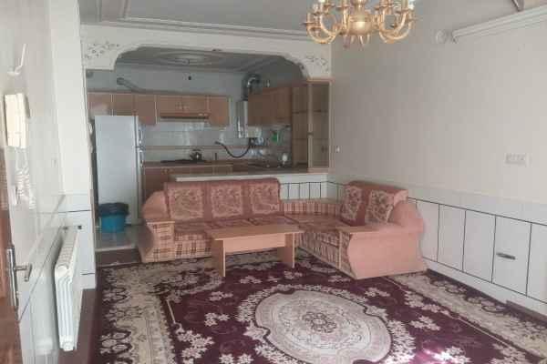 اقامتگاه  1خوابه طبقه اول