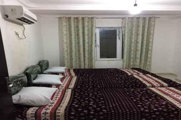 Rent house in Qeshm