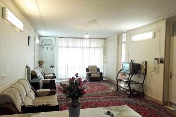 residences 2خوابه گلزار