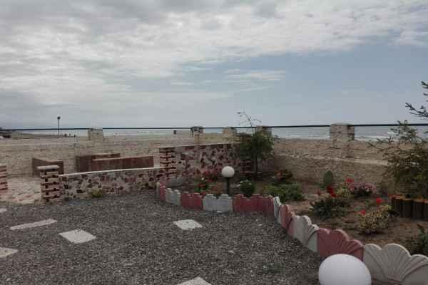 اقامتگاه ویلای لوکس ساحلی نور