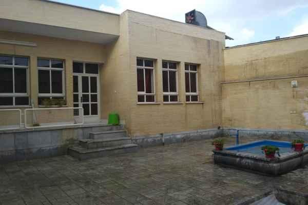 اقامتگاه ویلایی مسجد سید