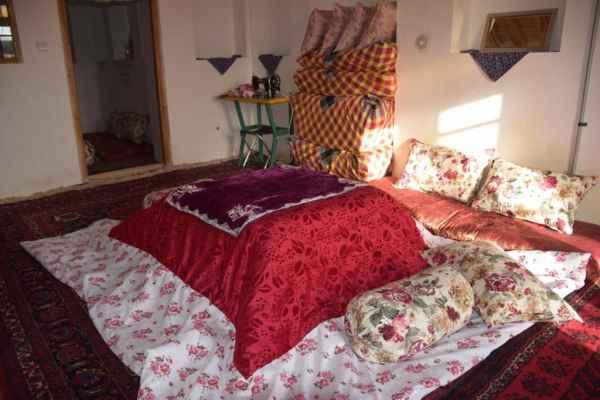 اقامتگاه  یحیی بیگ اتاق 3