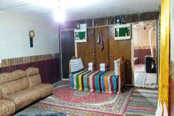 اقامتگاه اقامتگاه عمارت بابا حاجی1