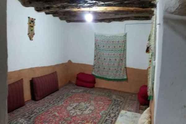 اقامتگاه اقامتگاه عمارت بابا حاجی2