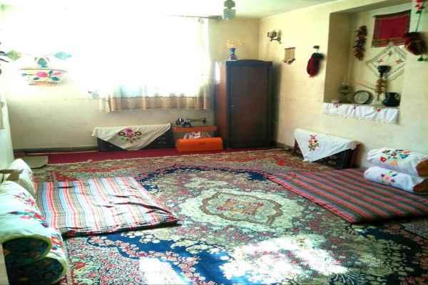 اقامتگاه اتاق سنتی1