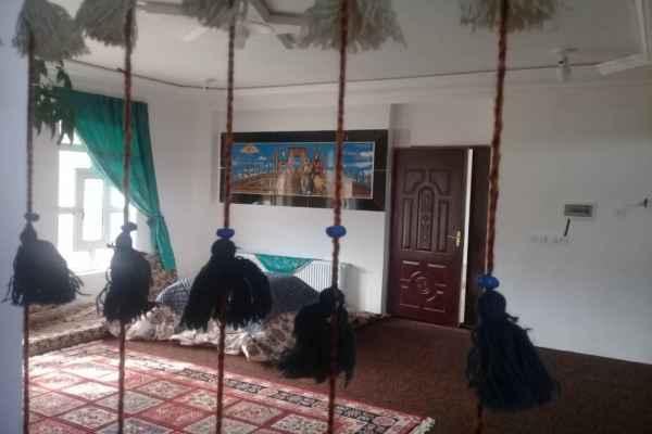 اقامتگاه سنتی اتاق 1