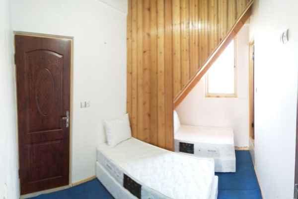 اقامتگاه عنبر بو5
