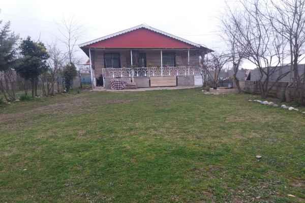 اقامتگاه ویلا اجاره در ماسال . علیپور