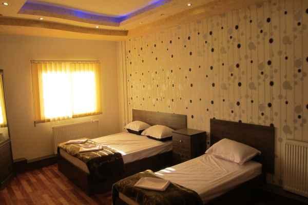 اقامتگاه  دورنا اتاق 3 تخته 1