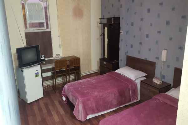 اقامتگاه دورنا اتاق 2 تخته 2