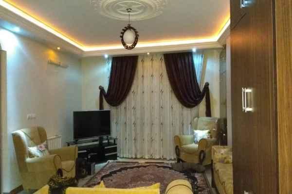 اقامتگاه 1خواب رمضان