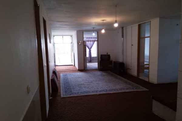 اقامتگاه طبقه اول