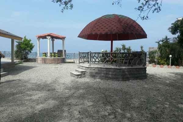 اقامتگاه ویلای دربستی ساحلی ارکیده ۲