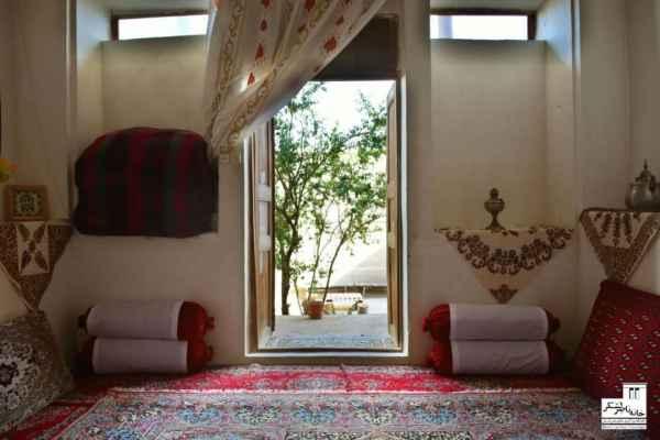 اقامتگاه خانه ناصر لشکر 1