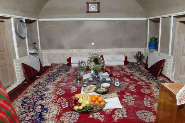 اقامتگاه  خانه ناصر لشکر 2