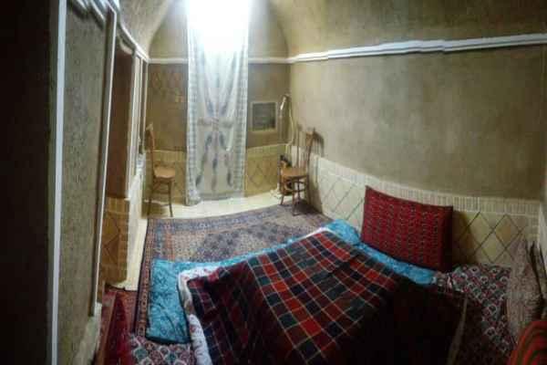 اقامتگاه  خانه ناصر لشکر 6