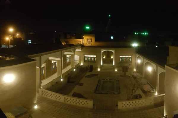 اقامتگاه  آقا محمد پونه 2