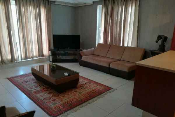 Rent house in Kish