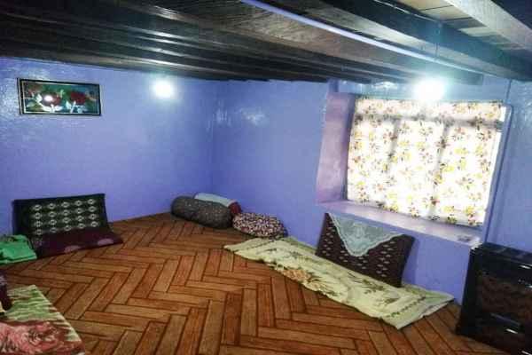 اقامتگاه سنتی 2
